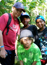 Image Tim Horton Memorial Camp Hiking and Overnight Program